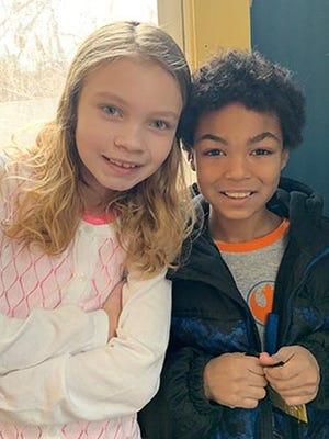 Jamellah and Kye