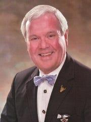 Worthy Grand Patron David Nielsen