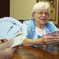 Kennerly: Card maven bridges generations
