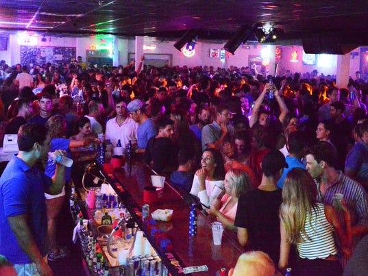 Osprey Nightclub