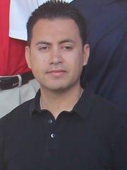 Felix Brandon Cruz III