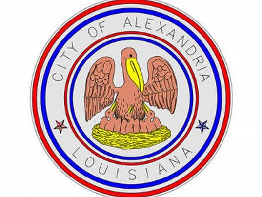 Alexandria-LA-City-Seal