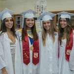 Ramapo High School holds 61st Commencement