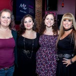 Eighties tribute band Jessie's Girl performs at bergenPAC in Englewood