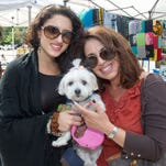 City Place hosts fourth annual Woofstock in Edgewater