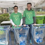 Earth Day OTR hosted in Washington Park, April 22, 2018