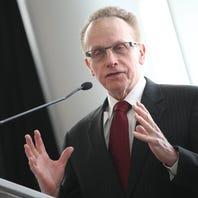 Warren Mayor Jim Fouts questioned about racial slurs in deposition