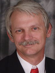 Physician James Bush is the Medicaid Medical Director