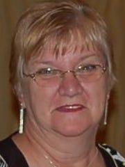 Mary Hinkley of Hilton