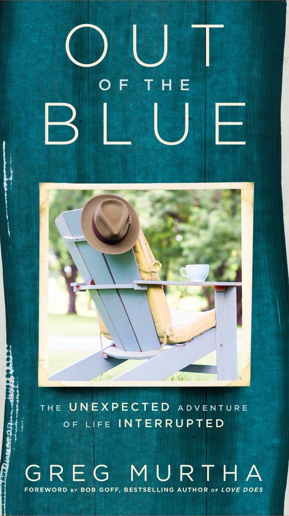 Greg Murtha book cover
