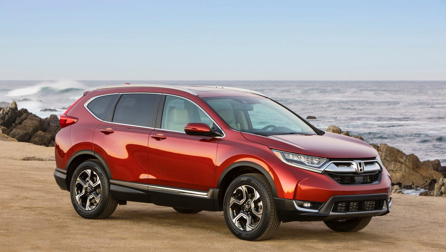 2017 honda cr v suv has premium versatility. Black Bedroom Furniture Sets. Home Design Ideas