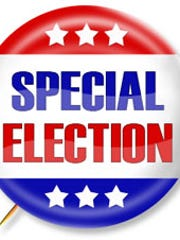 The primary election for the House District 26 seat is Feb. 21.