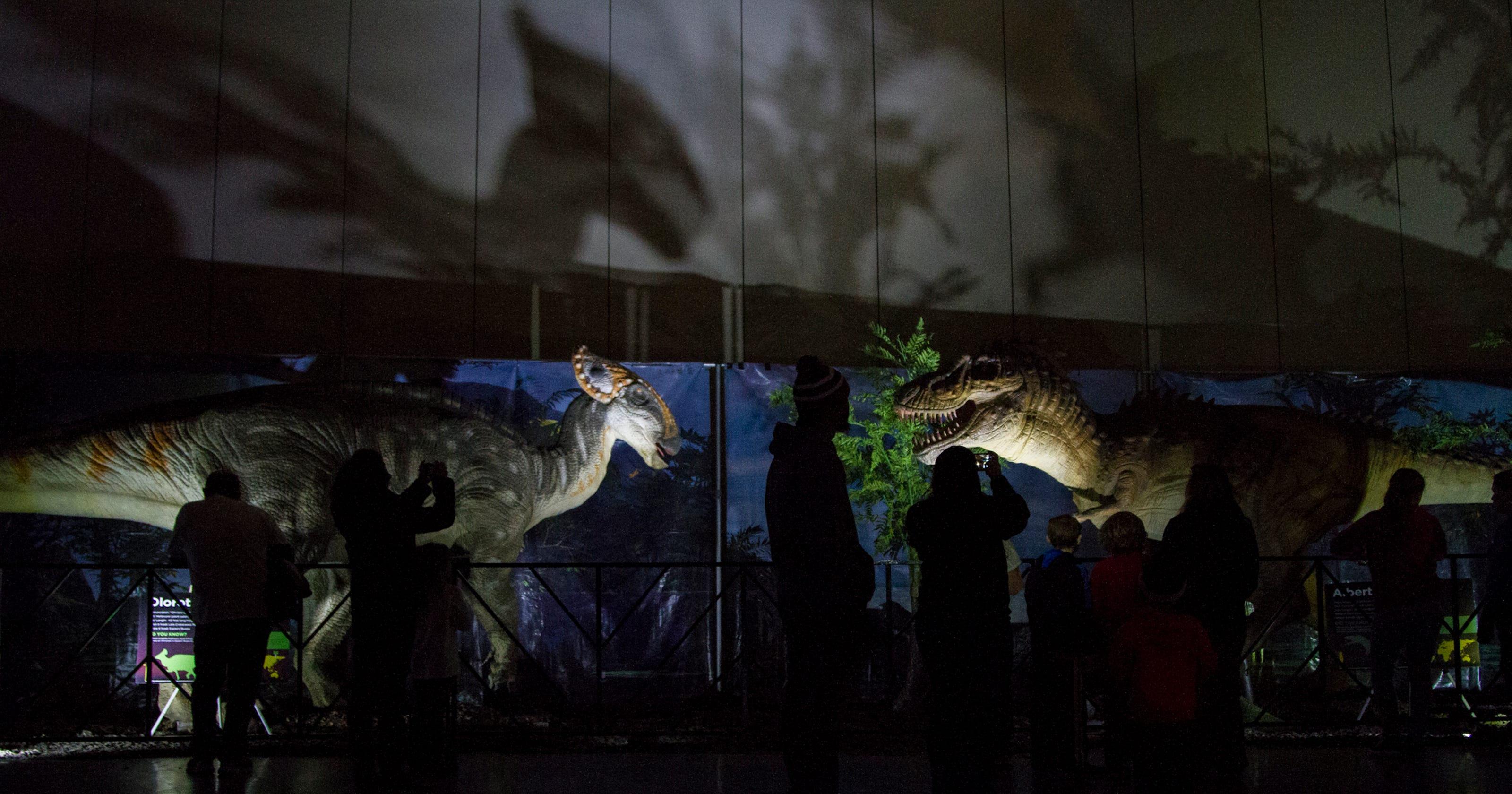 Things to do in Louisville: Jurassic Quest, Jewish Film