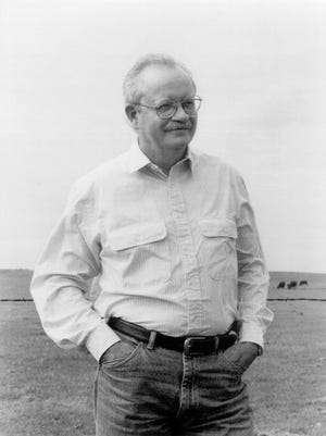 """Author Kent Haruf, who wrote """"Plainsong"""" and several other novels set in small-town Colorado, died Sunday at age 71, his publisher said."""