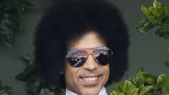 Stories of prescription drug use by Prince continue