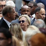 Hillary Clinton gambles on secrecy: Our view