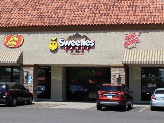 Sweeties Candy of Arizona