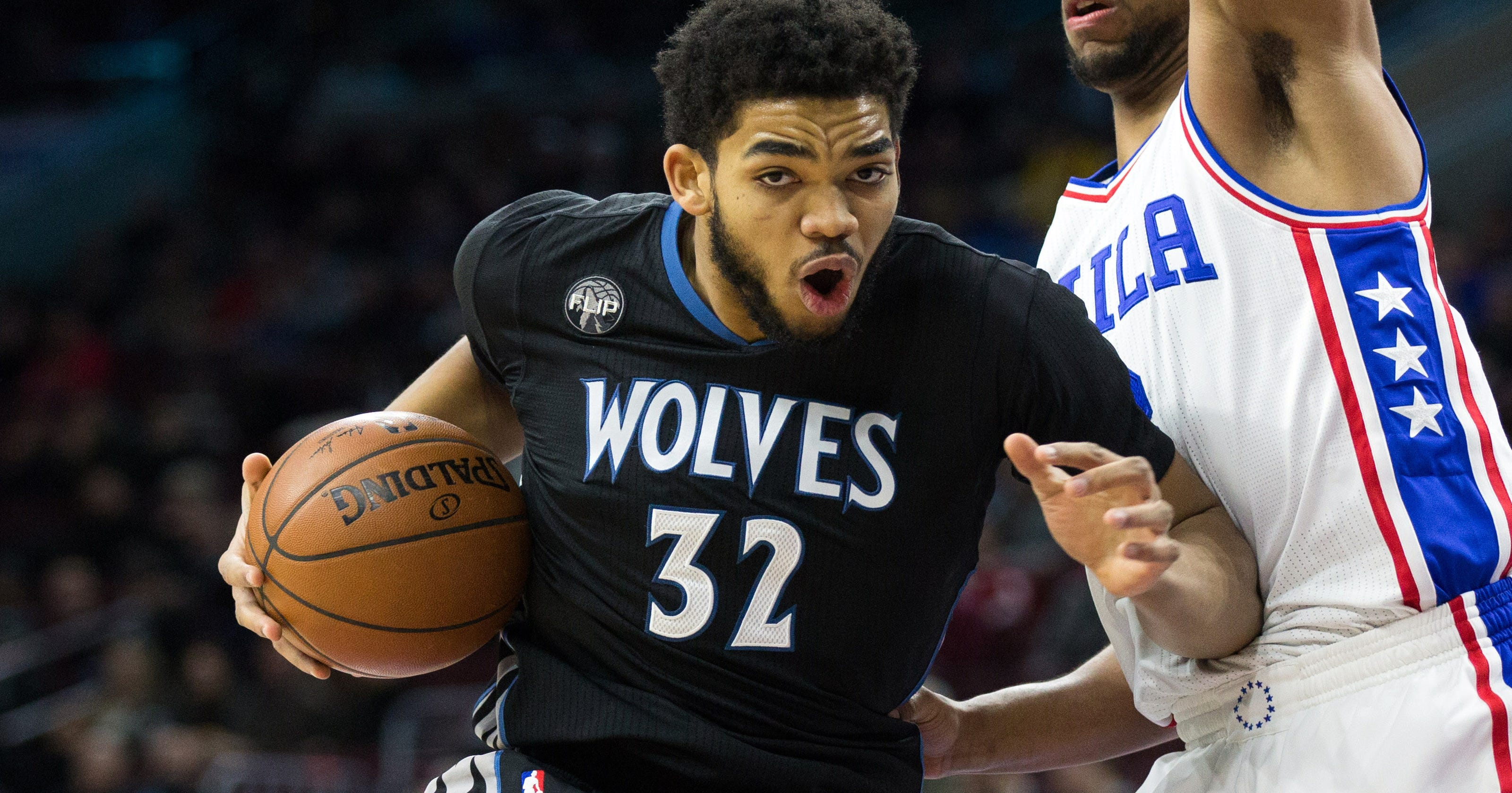 Karl Anthony Towns picked for BBVA Rising Stars Challenge a2a89da2f