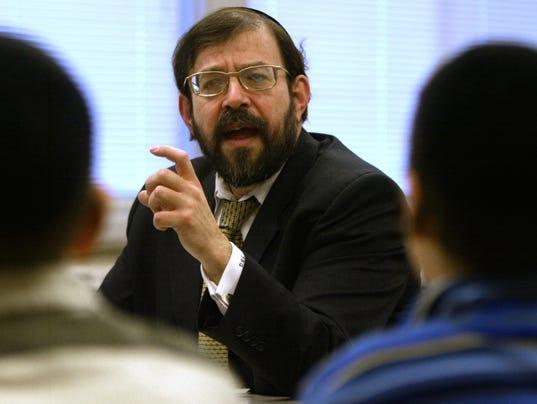 rabbi frequent flier