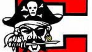 Cinnaminson Pirates' logo