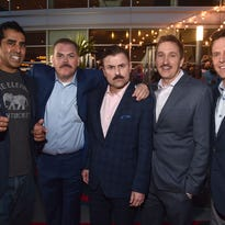 A joint collaboration: Tempe's Timeless Vapes partners with 'Super Troopers 2' for 4/20 party