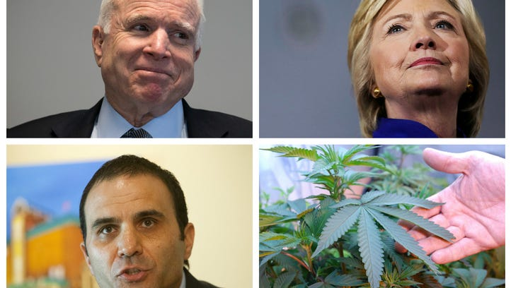 Editorial board endorsements: November 2016 election