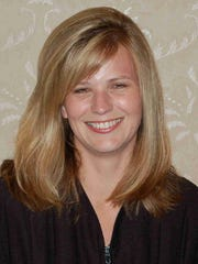 Kellyann Lekar, chief district court judge in Iowa's