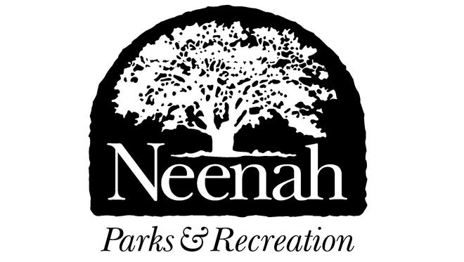 City of Neenah Parks and Recreation Department logo