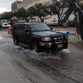 Water main mess snarls traffic, business