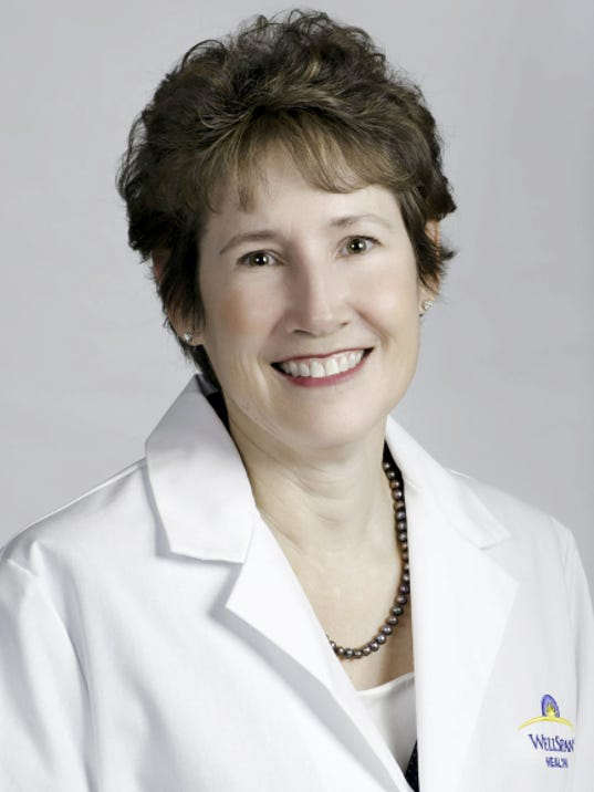 Karen Jones, M.D., has been named senior vice president of WellSpan Health, and president of the WellSpan Medical Group.