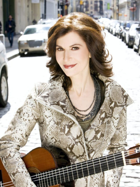 "Multiple Grammy award winner and classical guitarist Sharon Isbin will perform April 11 and 12 with the Maryland Symphony Orchestra with the world premiere of ""Affinity: Concerto for Guitar & Orchestra"" written for her."