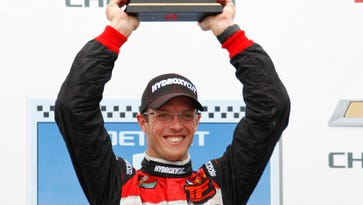 Insider: Fuel strategies pay off again — this time for Bourdais, Daly