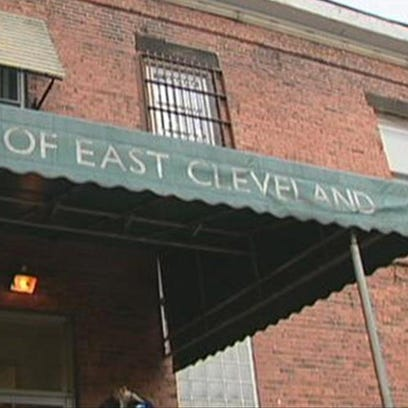 City of East Cleveland