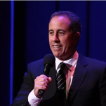 Jerry Seinfeld to perform at Monticello's Resorts World Catskills