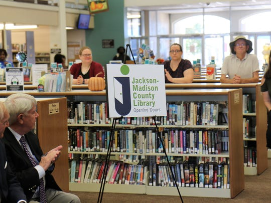 A 50th Anniversary Celebration was held for the Jackson-Madison County Library on Saturday, September 15, 2018 at the library in downtown Jackson. A new bill proposed in the Tennessee legislature aims to get more oversight of what programs are offered in public libraries and how age-appropriate they are.