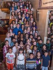 Tulare County Symphony League awarded scholarships