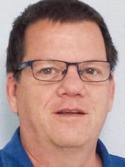 Jeff Pollreis