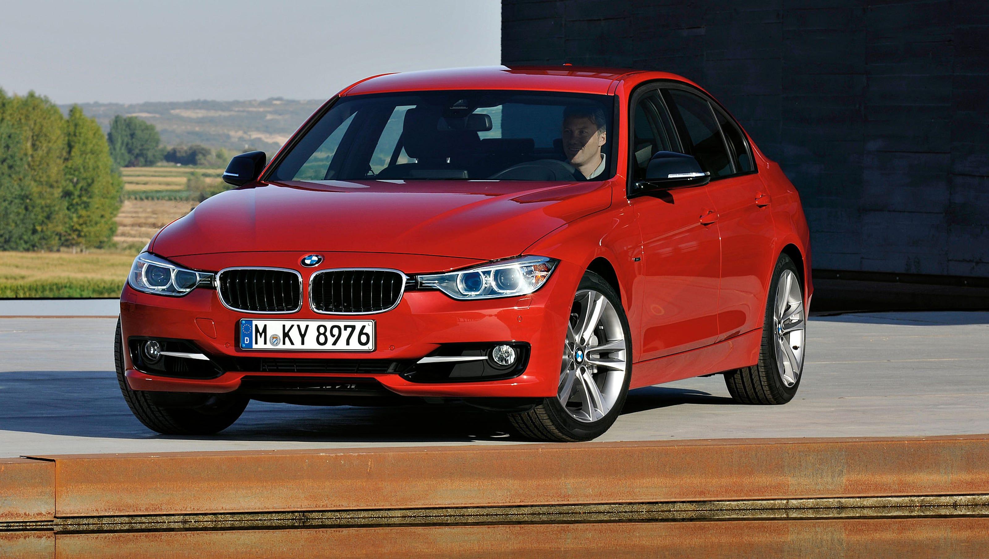 Fire hazard BMW recalls 1 4 million vehicles with under hood fire risk