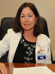 especialista del programa de transplantes