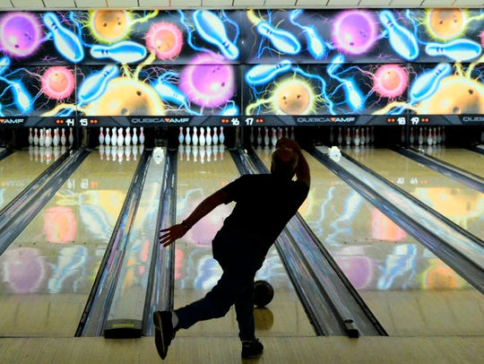 Some of the state's top youth bowlers will converge