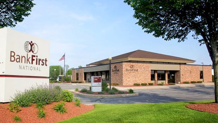 Manitowoc's A.C.E. Building Service selected to renovate Bank First National | Biz update
