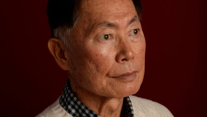 George Takei will visit Butler University on Feb. 16.