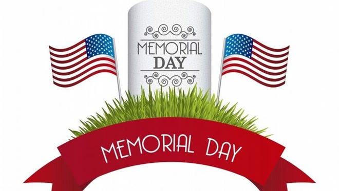A National Moment of Remembrance is set for 3 p.m. on Memorial Day as Americans are asked to pause for one minute wherever they are to remember and honor those who died in service to our country.