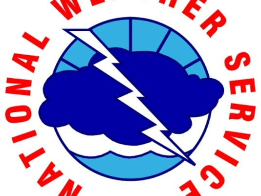 National Weather Service NWS