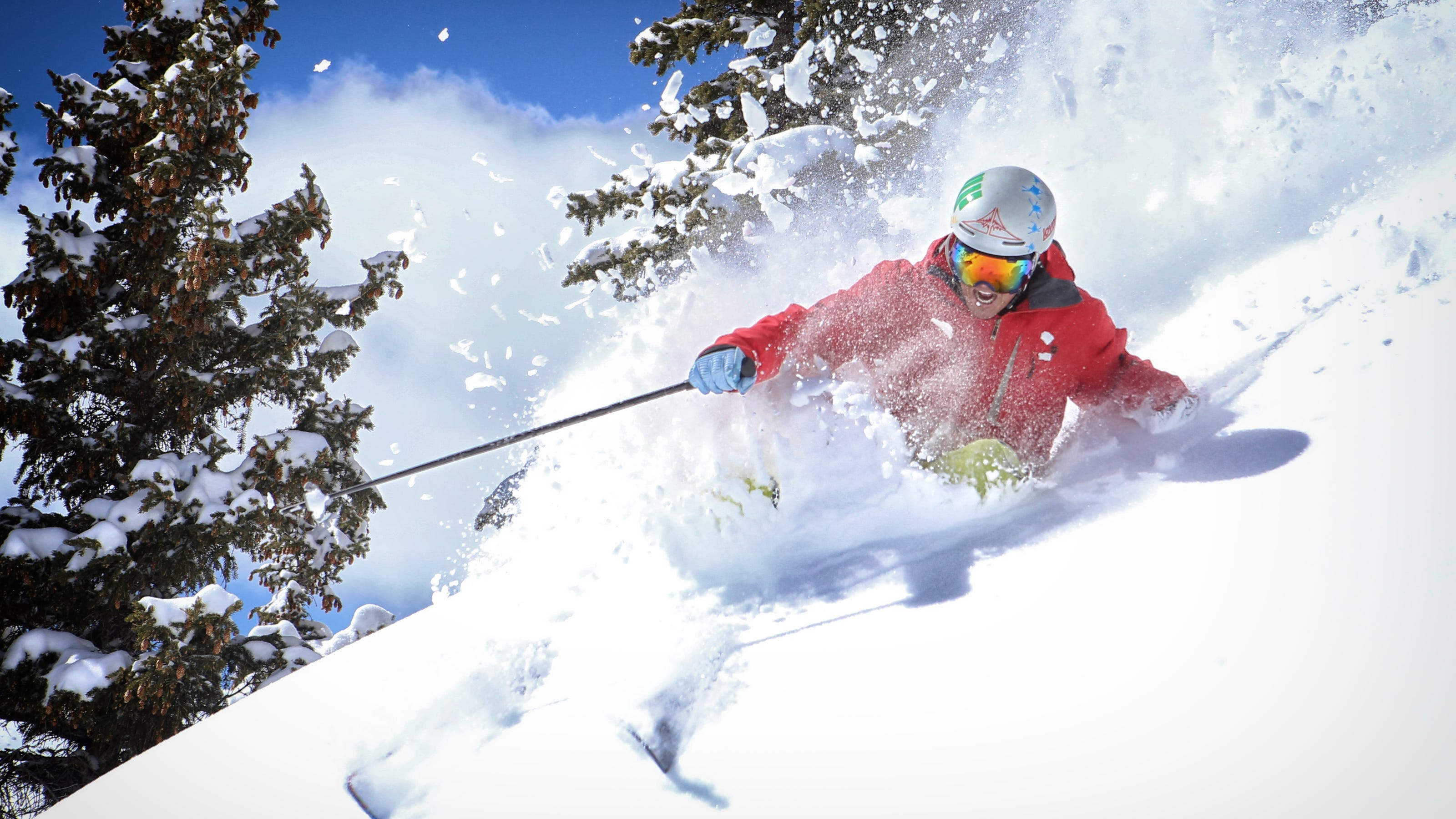 your 2014-15 guide to colorado's ski resorts