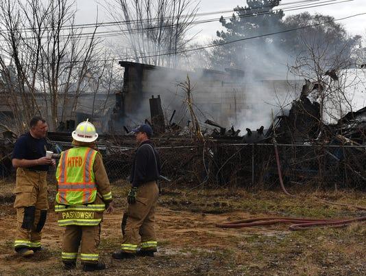 MTO fire stats report
