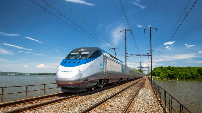 What Amtrak passengers need to know as train service comes back from coronavirus pandemic