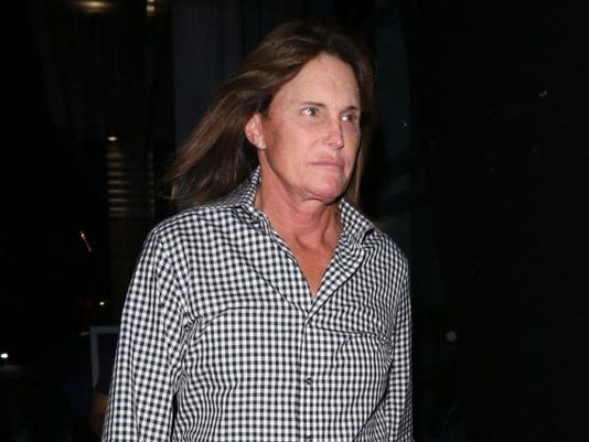 Caitlyn before transition