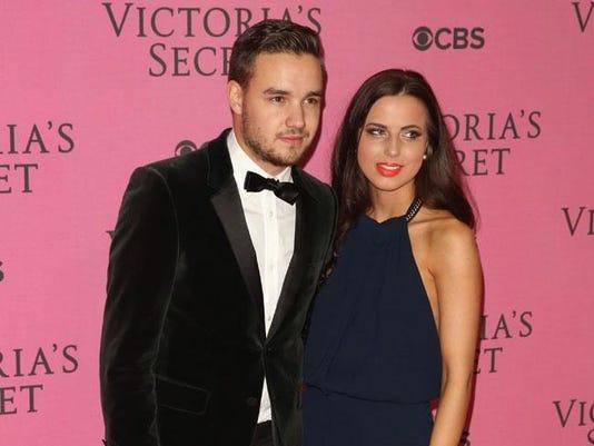 Liam and Sophia