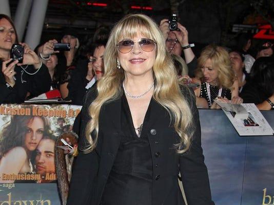 10/25: Stevie Nicks